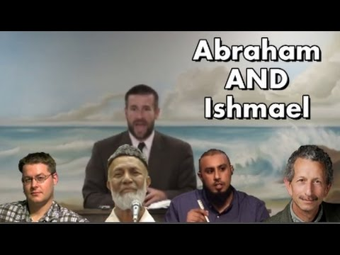 Did Prophet Abraham commit ADULTERY and was Ishmael a 'WILD DONKEY' of a man? Zakir Hussain