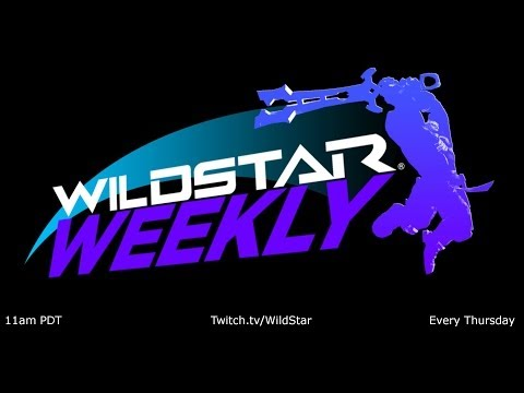 WildStar Weekly  STRAIN P  June 19, 2014