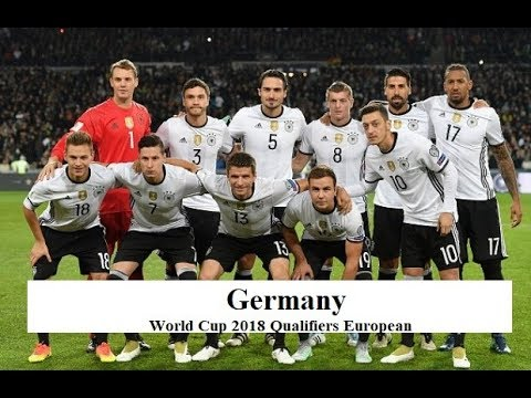 Download Germany ● Road to Russia● All 43 goals in World Cup 2018 Qualifiers European