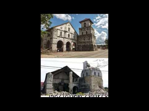 earthquake in Bohol