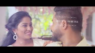 Wedding invite | Sugumar & Keerthana | March 05 2021