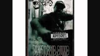 Volume 10- Pistol Grip Pump [Screwed]