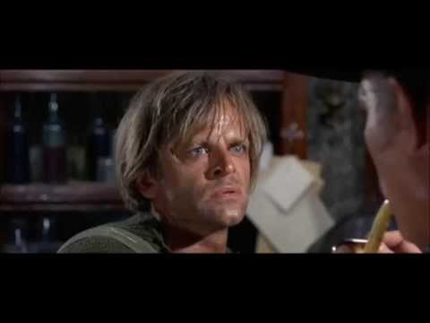 Lee van Cleef vs Klaus  Kinski