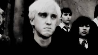 The Darkest Star | Draco Malfoy (SYTYCV)