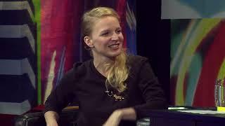 Anna Marešová (10.9. 2019, Malostranská beseda) 7 pádů HD