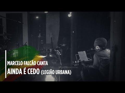Marcelo Falcão - Canta Legião -