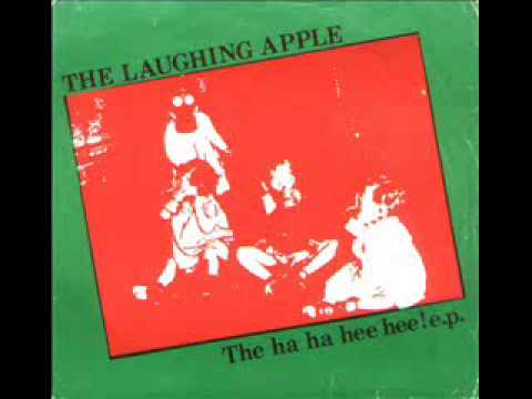The Laughing Apple - The Ha Ha Hee Hee!...