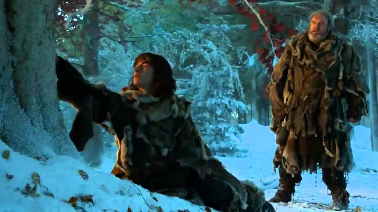 Game of Thrones Season 4 Official Trailer #2 720P