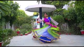 Sargam Express | By SHREYA MATHUR | Kathak | Shanker Mahadevan | Ampliify Times