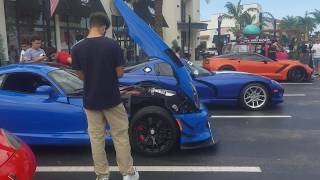 Supercar Saturday Lamborghini - Exotic Car Show!