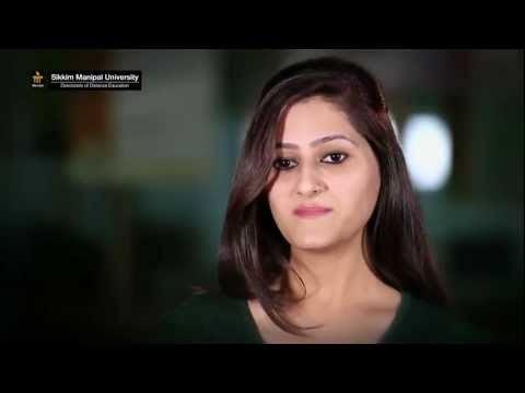 Distance Education BBA at SMU- Review by Priya