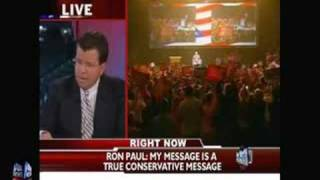 Ron Paul on Fox News