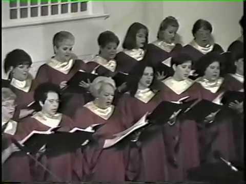 """""""Experiencing God"""" FUMC Valdosta, GA (circa 2002)"""