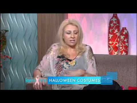 Halloween - just another excuse to sexualise girls?