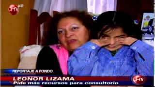 REPORTAJE CHV CONCEJALES DE CURICÓ