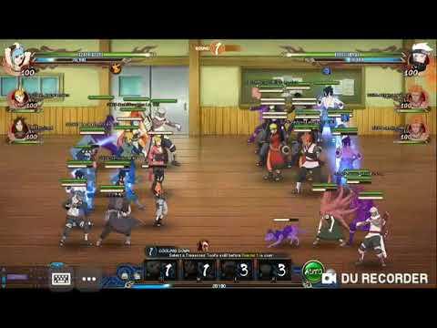 Naruto Online Nine Tails Naruto Tv - roblox hack topcom