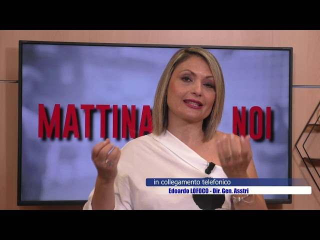 MATTINO CON NOI - 9 GIUGNO