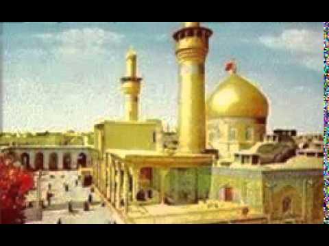 karbala ka waqiya by allama moulana mujeeb ali qadri razvi