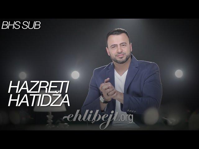 Hazreti Hatidža (Mustafa Hasani)