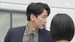 """끝까지 사랑 -심지호, 강은탁에 이영아와 데이트 선언 """"오늘부터 데이트 1일"""".20180816"""