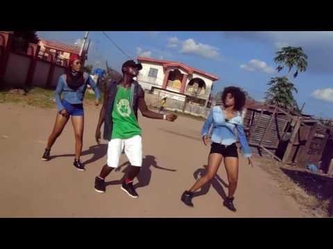 Timaya-dance ft rudeboy p-square