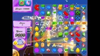 Dreamworld Level 47: Candy Crush Saga (No Boosters 3★) iPad
