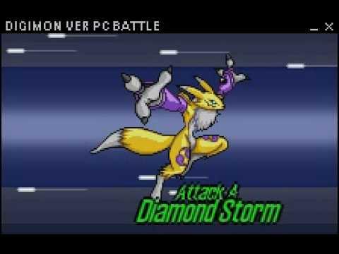 Download digimon v- pet pc