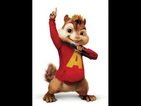 Because I'm Happy Chipmunks