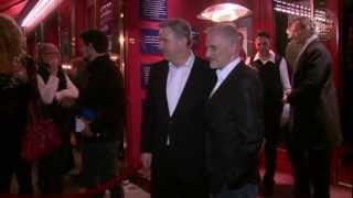 """""""Am Rande der Nacht"""" (Premierenfeier 16.02.2012)"""