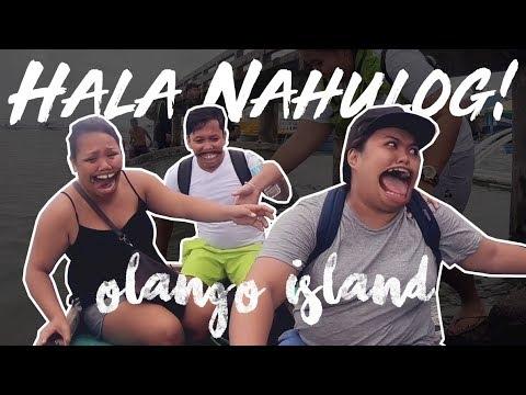 Namangka sa Olango Island, Cebu Philippines