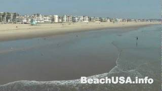 California Beaches - Five of the best beaches in California