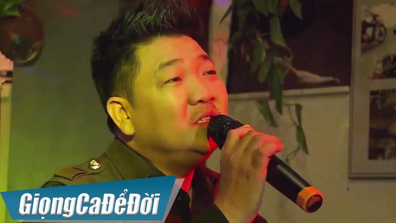 Hương Ca Vô Tận - Tài Nguyễn | GIỌNG CA ĐỂ ĐỜI