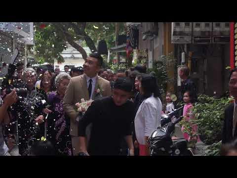 Demo Hanoi Trip 2018