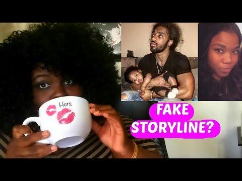 JUICY GOSSIP: FAKE A** LOVE AND HIP HOP ATLANTA SEASON 5 STORYLINE OR NAH?!