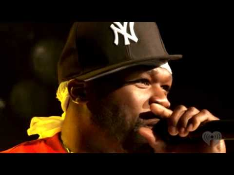50 Cent  - Baby By Me - Live Stripped Performances