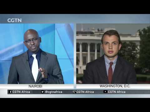 Trump extends Sudan sanctions deadline by three months