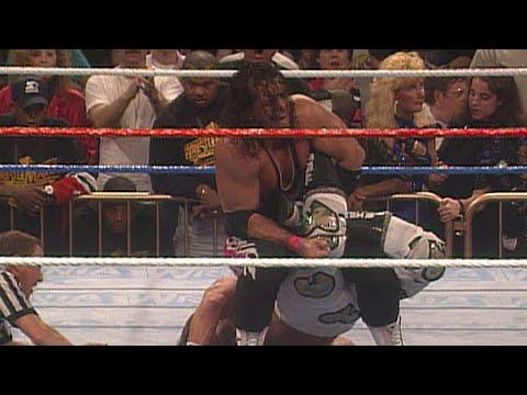 Bret Hart vs. Shawn Michaels - WWE Championship Iron Man Match: WrestleMania XII