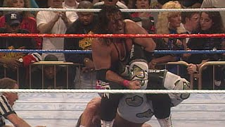 Bret Hart vs. Shawn Michaels - WWE Championship Iron Man Match: WrestleMania XII