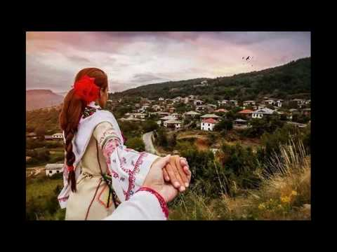Bulgarian Ambient Folk Music (Isihia)