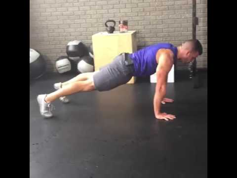 Facebook Live: 20-Minute MetaShred Workout