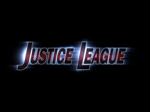 Justice League Movie 2015 Logo Justice League Movie Overview