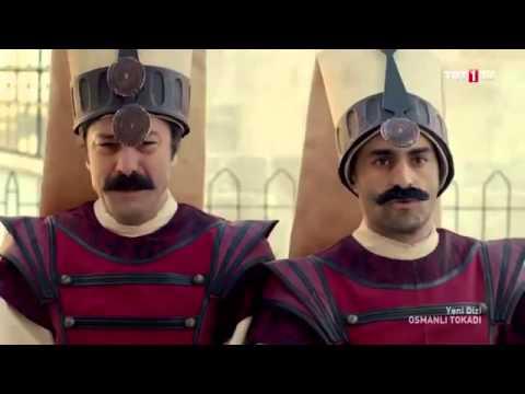 Osmanlı Tokadı Fatih Sultan Mehmet Han Türbesi