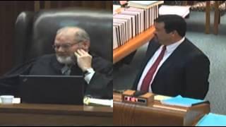 Jonathan and Reginald Carr - Appeal Hearing (Wichita Massacre)
