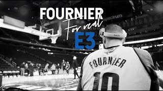 Fournier For Real - Episode 3 - On The Road