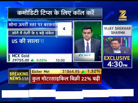 Watch to know expert advice on Chana Fut and NCDEX Dhaniya