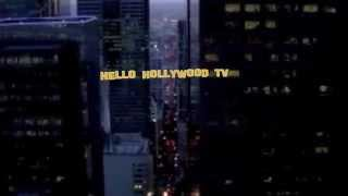 HELLO HOLLYWOOD TV -101