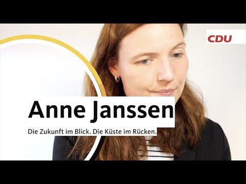 #moinberlin – Auf nen Tee mit Anne Janssen und MdB Dr. Matthias Middelberg