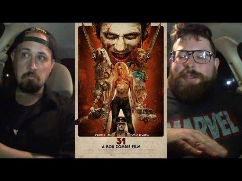 Download Midnight Screenings - Rob Zombie's 31