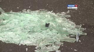 В Краснокамске совершено нападение на банкомат