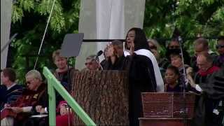 Shonda Rhimes  '91 Delivers Dartmouth's Commencement Speech thumbnail